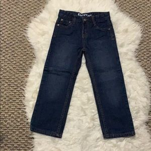 Don't Jeans for kids size 5